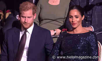 Meghan Markle reveals red carpet photo of her pregnant with Archie still haunts her