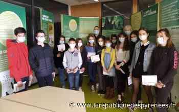 Serres-Castet: de « bonnes nouvelles » pour le collège René-Forgues - La République des Pyrénées