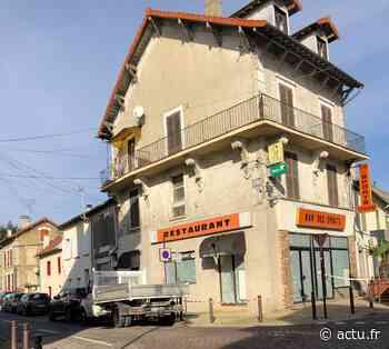Seine-et-Marne. A Esbly, un ancien hôtel-restaurant de la Belle Époque attend sa renaissance - actu.fr