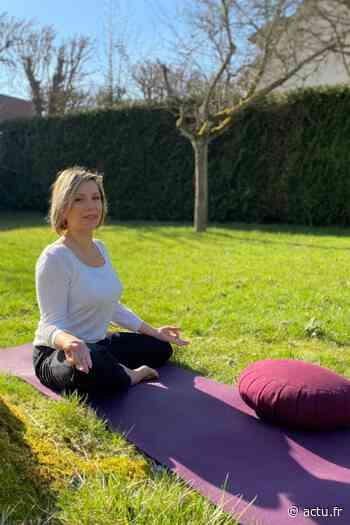 A Esbly, une nouvelle association pour pratiquer le yoga malgré la Covid-19 - actu.fr