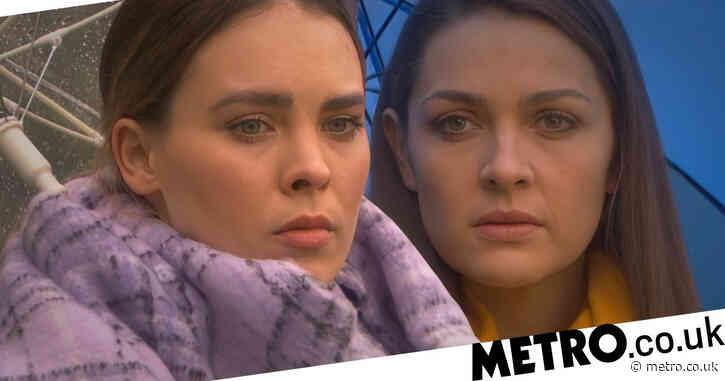 Hollyoaks stars Anna Passey and Jessamy Stoddart promise Sienna and Liberty's sisterhood is as strong as ever