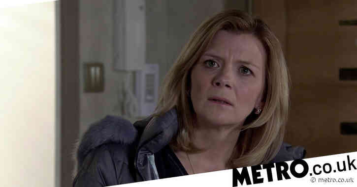 Coronation Street spoilers: Leanne Battersby destroyed as Will Mellor reveals Harvey's evil plan for her?