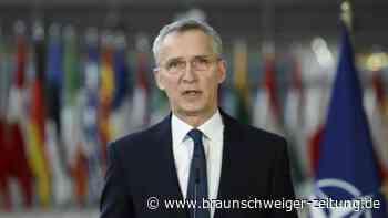 Verteidigungsausgaben: Nato-Chef droht Niederlage inKampf um Abschreckungsbudget