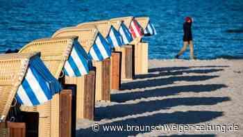 Corona-Pandemie: Günther glaubt an Tourismus in Schleswig-Holstein zu Ostern