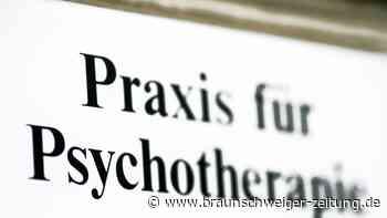 Psychotherapeuten in Niedersachsen verzweifelt gesucht
