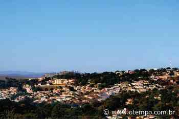 Tremores de terra são registrados em São José da Lapa e Vespasiano - O Tempo