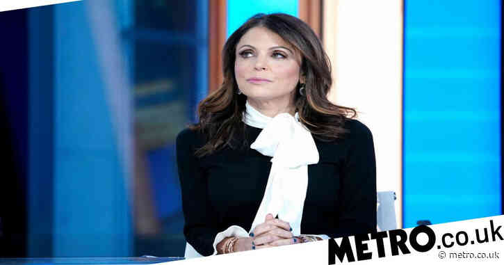 Bethenny Frankel apologises for Meghan Markle tweet after interview: 'It must feel suffocating and powerless'