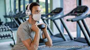 Pandemie: Fitnessstudio trotzt Corona: Das gilt in Ihrem Bundesland