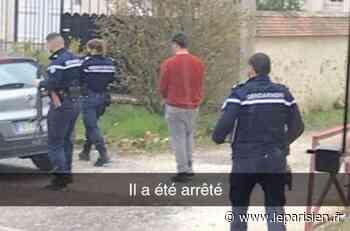 Rozay-en-Brie : il pointe son arme sur la gorge d'un professeur et menace une cinquantaine de collégiens - Le Parisien