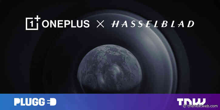 Here's what Hasselblad is doing to improve OnePlus' next phone cameras
