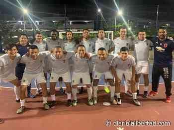 Torneo Paya JC7 revive el futsal en Barranquilla - Diario La Libertad