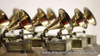 Musikpreise: Taylor Swift, Billie Eilish und Cardi B bei den Grammys