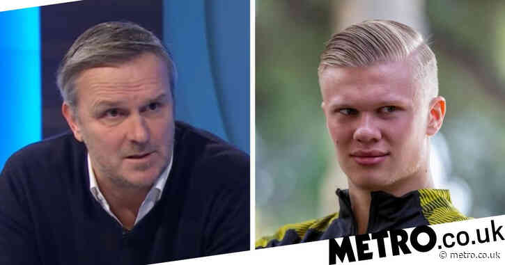 Liverpool hero Didi Hamann explains why Erling Haaland should snub Manchester City and join Manchester United