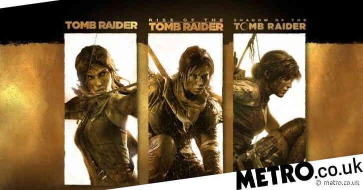 Tomb Raider: Definitive Survivor Trilogy out this month reveals leak
