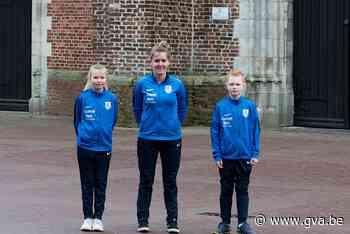 Club daagt heel Vosselaar uit om 5.000 spaghetti's te kopen - Gazet van Antwerpen