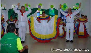 Teatro y danza integró a habitantes de Bucarasica | La Opinión - La Opinión Cúcuta