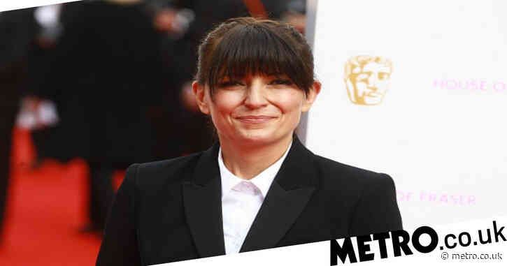 Davina McCall 'broke down in tears of anger' filming new menopause documentary