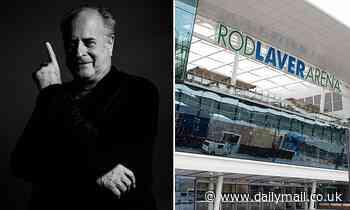 Australian music legend Michael Gudinski to be farewelled at funeral at Melbourne's Rod Laver Arena