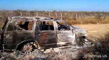 Cinco personas sobrevivieron a masacre de Camargo, confirma gobierno de Guatemala - LatinUs