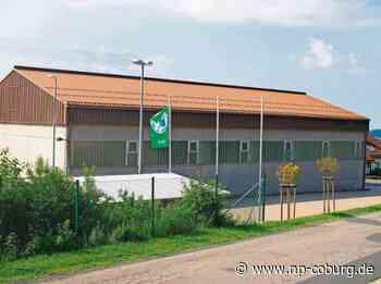 Wilhelmsthal: Sanierung der Turnhalle soll im April starten - Neue Presse Coburg - Neue Presse Coburg