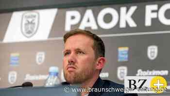 Kehrt Ex-VfL-Sportdirektor Rebbe zurück nach Deutschland?