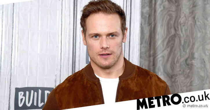 Sam Heughan on how Outlander helped him prepare for SAS: Red Notice role: 'My homework had already been done'