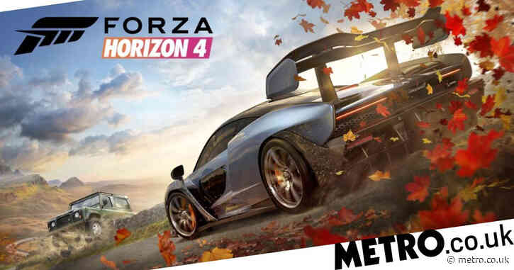 Xbox exec teases new unannounced 2021 games and fans suspect Forza Horizon 5
