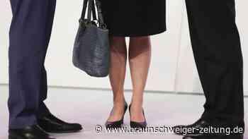 Studie: Frauenanteil in Führungspositionen geht leicht zurück