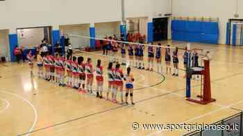 Enercom Fimi incespica sotto la rete del Brembo Volley Team. Gorle allunga ma il secondo posto è confermato - SportGrigiorosso