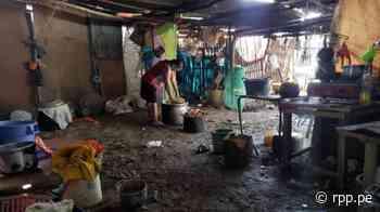 Lluvias en Piura: Así están los asentamientos humanos de Chulucanas por inundaciones - RPP Noticias