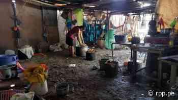 Piura: El drama de las familias afectadas por las inundaciones en Chulucanas - RPP Noticias