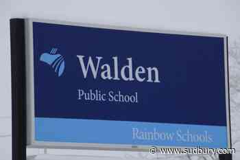 Walden P.S. closed this week due to COVID-19 cases
