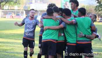 CD Águila sufrió para vencer al Municipal Limeño en Santa Rosa de Lima - Diario El Mundo