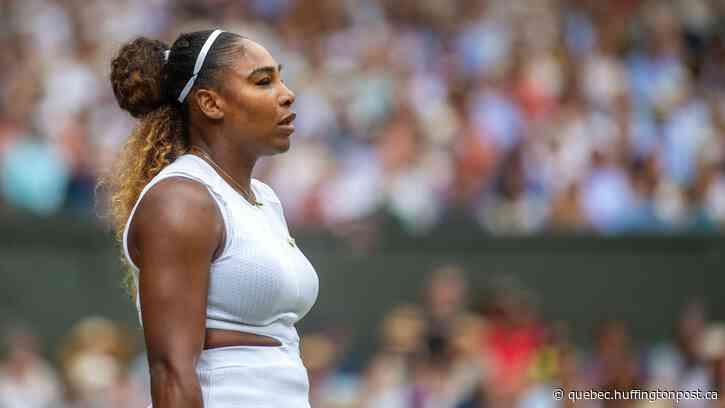 Serena Williams soutient Meghan Markle face au racisme