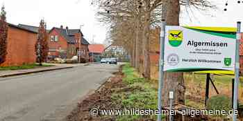 Lobker Straße in Algermissen monatelang gesperrt - www.hildesheimer-allgemeine.de