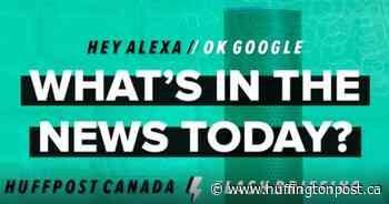 HuffPost Canada Splash: March 7, 2021