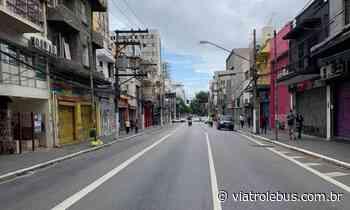 Pavimento dos Pontos de ônibus da Rua Teodoro Sampaio vão ganhar concreto - Via Trolebus