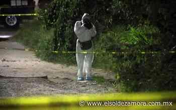 Encuentran otro cadáver en San Juanito Itzícuaro - El Sol de Zamora