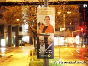 Anteil der Briefwähler in Baden-Württemberg steigt