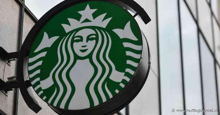 Aeroplan Teams Up With Starbucks For Loyalty Rewards Program