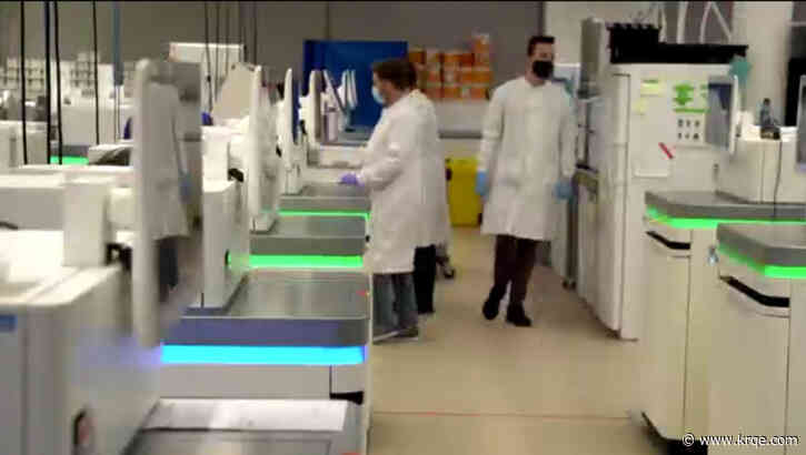 Coronavirus health pandemic one year later