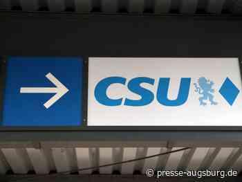 Nüßlein verlässt die CSU