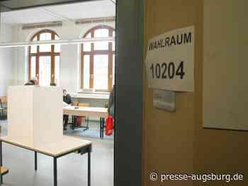 INSA: Union fällt in Wählergunst auf 30 Prozent