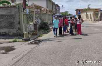 Cojedes   Residentes en Los Pocitos de San Carlos denuncian colapso de cloacas - El Pitazo