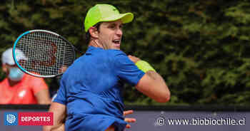 Contra el quinto favorito: Jarry se estrena en el ATP de Santiago ante el francés Tiafoe - BioBioChile