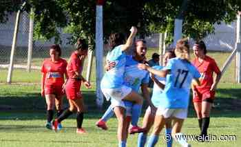 Las chicas de Villa San Carlos le ganaron el clásico a Camba y levantaron la Copa Las Bonitas - Diario El Día