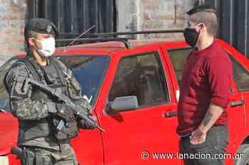 Coronavirus en Argentina: casos en San Carlos, Mendoza al 8 de marzo - LA NACION