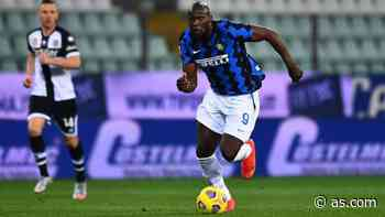 Inter - Atalanta: El gran favorito al triunfo es el conjunto local - AS