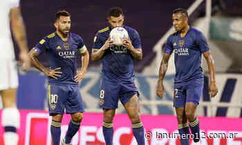 Villa, contento por el triunfo, contestó a las críticas por el bajo rendimiento - La Número 12