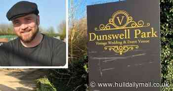 Dunswell Park 'still very much active' despite 'dissolved' fears